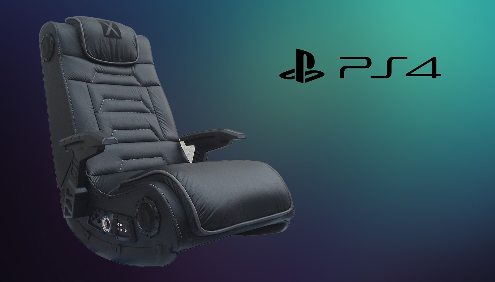 Gaming chair for PS4