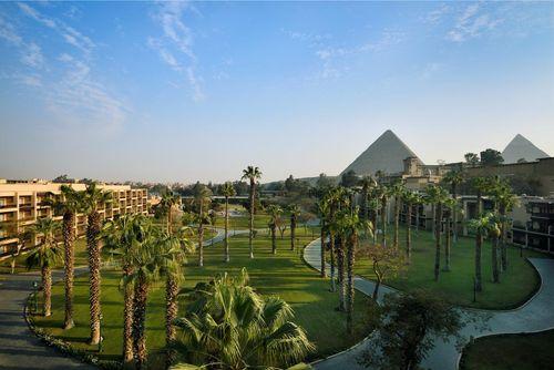 開羅住宿推薦