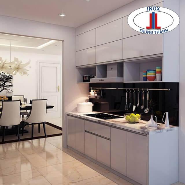 Một số mẹo nhỏ giúp căn bếp rộng rãi và thoải mái hơn khi sử dụng.