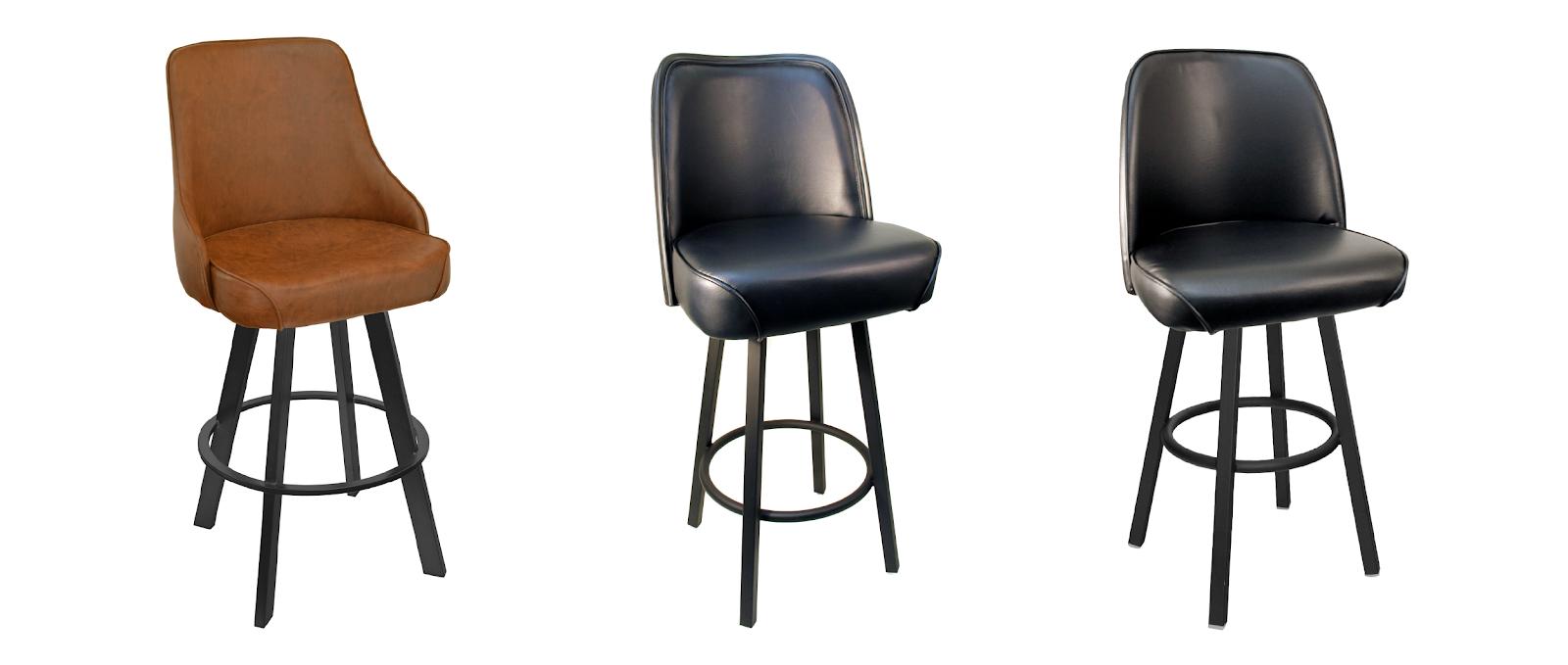 Awe Inspiring East Coast Chair Barstool Blog Tableschairsbarstools Com Theyellowbook Wood Chair Design Ideas Theyellowbookinfo