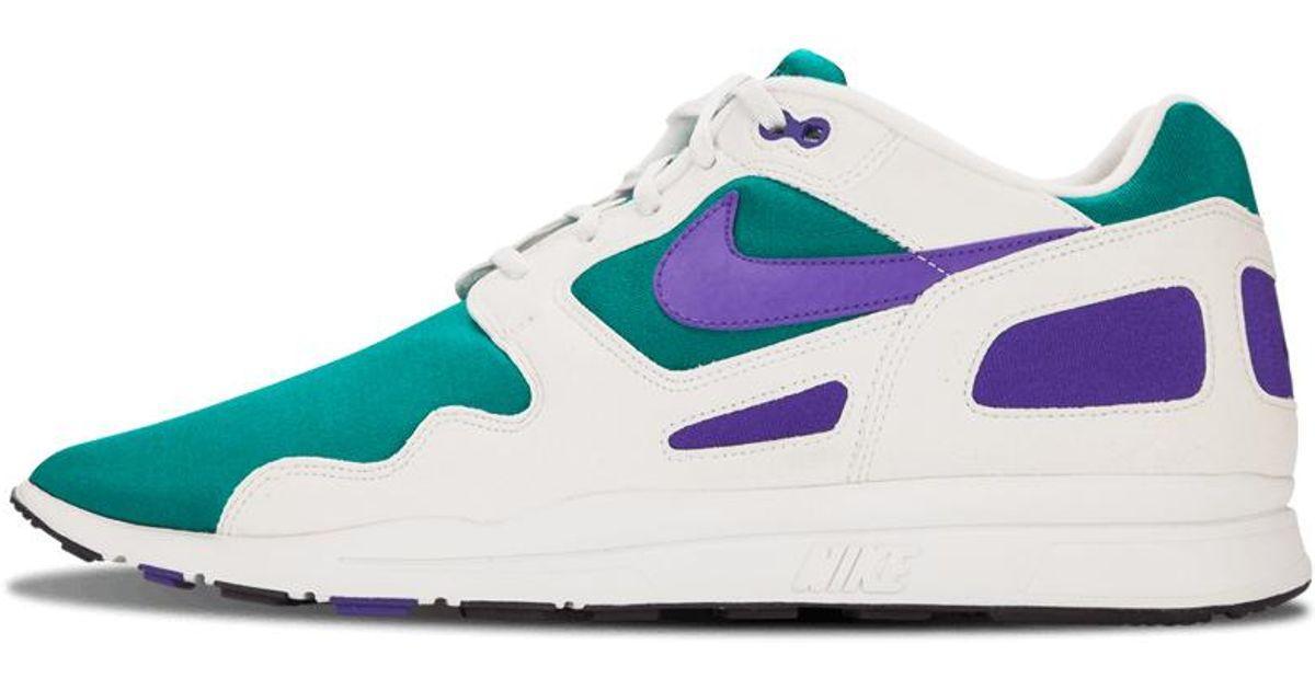 "Nike Air Flow ""tier Zero"" in Blue for Men - Lyst"