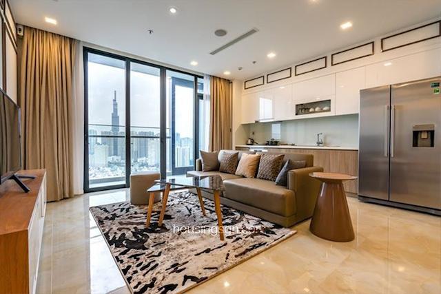 Có nên đầu tư căn hộ hay nhà cho thuê tại TPHCM hay không?