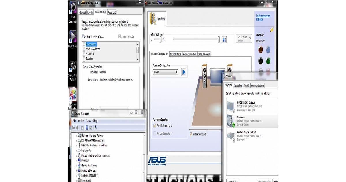 realtek nicdrv_8169 win7 driver download 64 bit