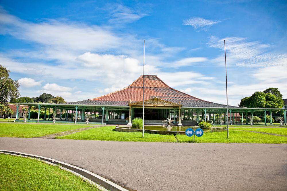 Keraton Surakarta Hadiningrat, Solo