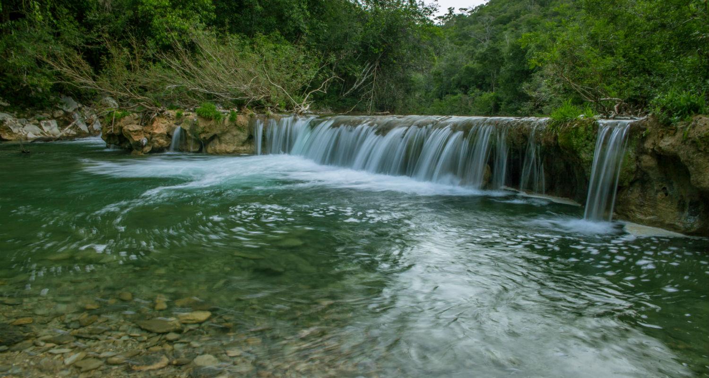 Bodoquena - MS - lugares para se conectar com a natureza