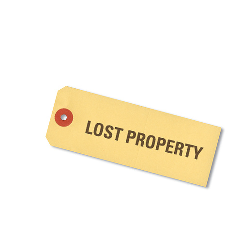 Lost Property Art | by