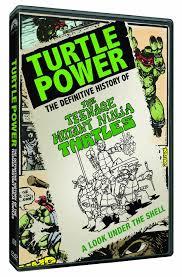 Resultado de imagen para turtle power documentary