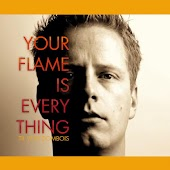 Your Flame Is Everything