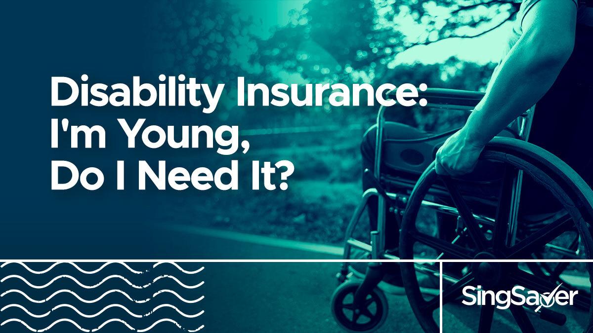 5 Misconceptions Singaporeans Have About Disability Insurance