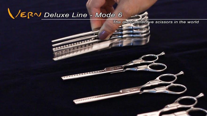 韋恩智慧型磁力組合剪刀,6型號尊榮款