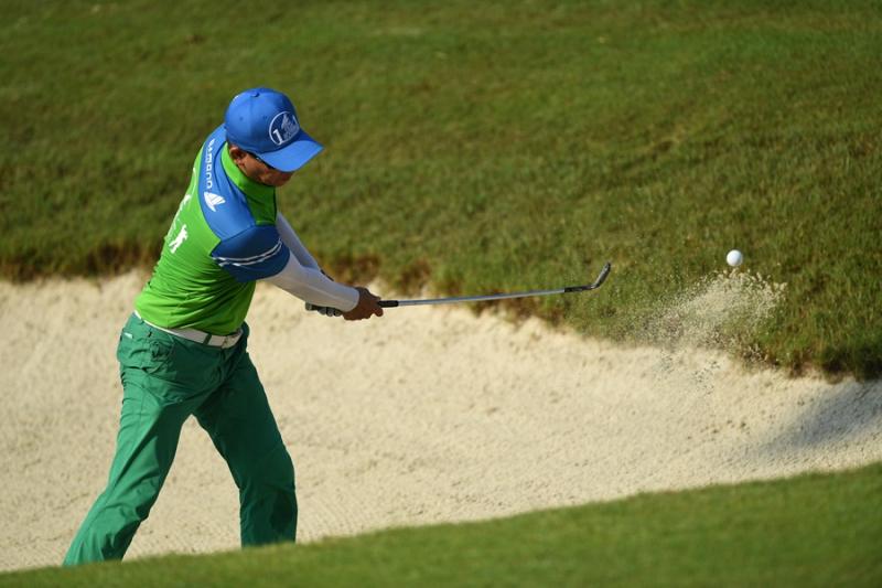 Các kỹ thuật chipping Golf nâng cao