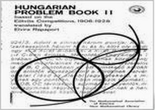 Hungarian Problem Book II 1906-1928