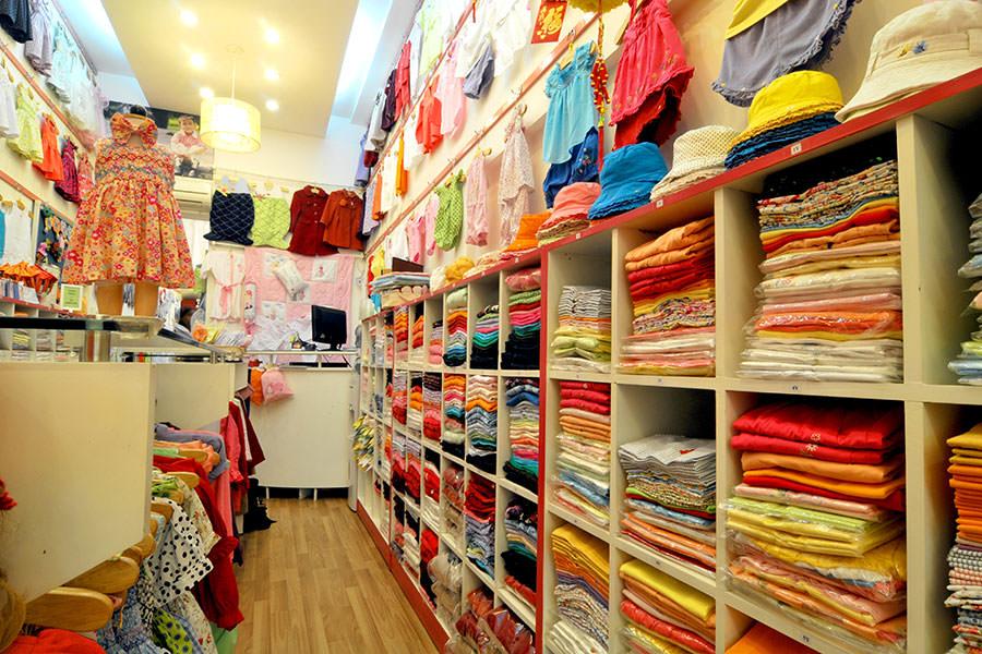 bán sỉ quần áo trẻ em nhập khẩu