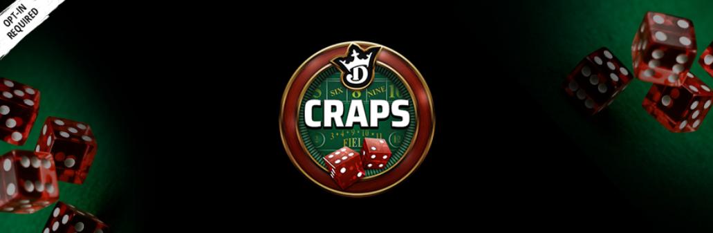 Draftkings NJ online casino bonus