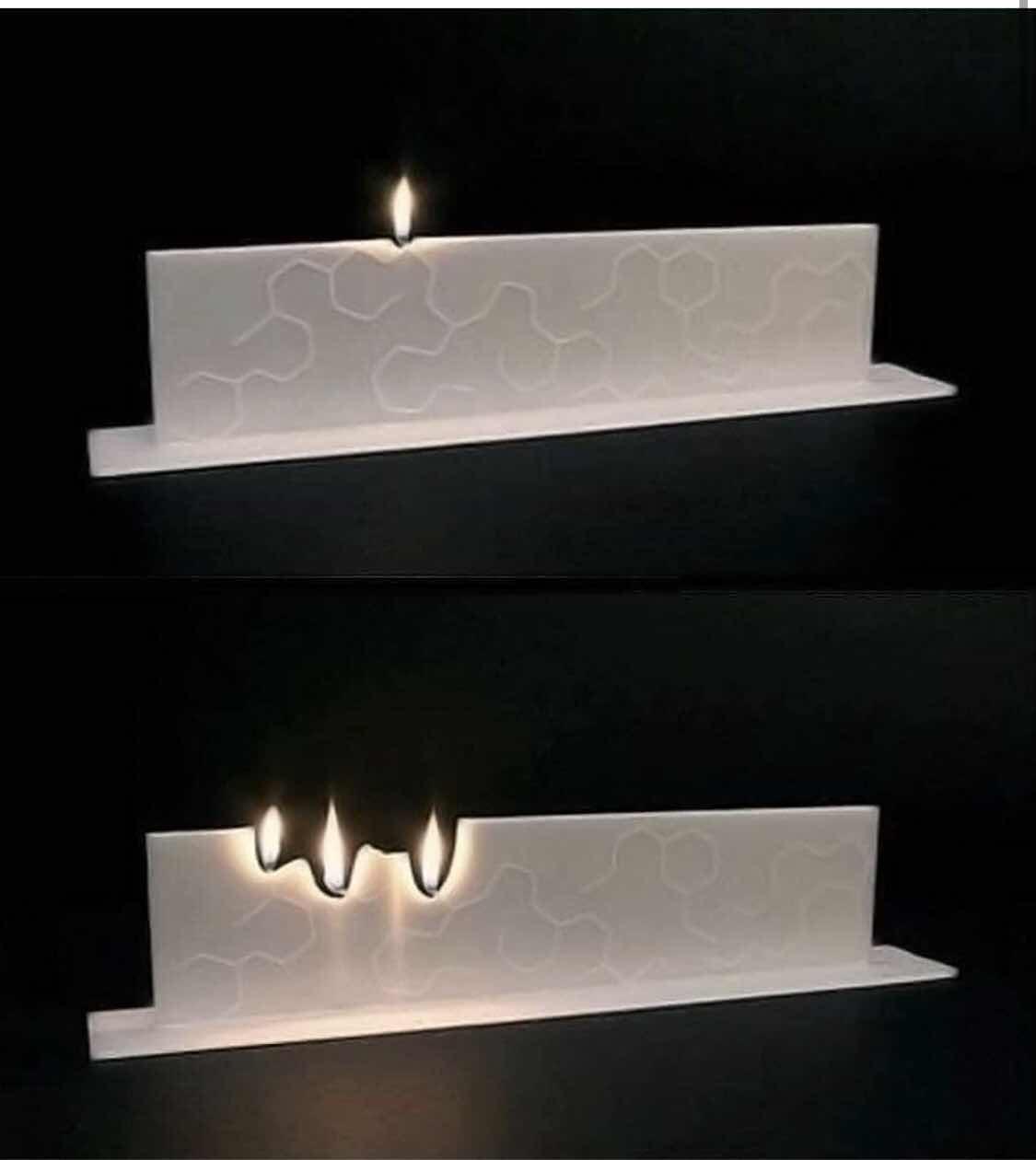 Bravit Candles