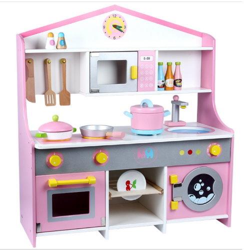 廚房遊戲組