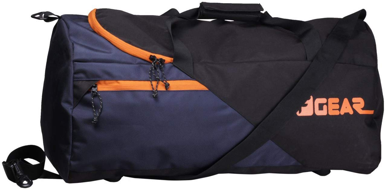 F Gear Explory Polyester Duffle Bag
