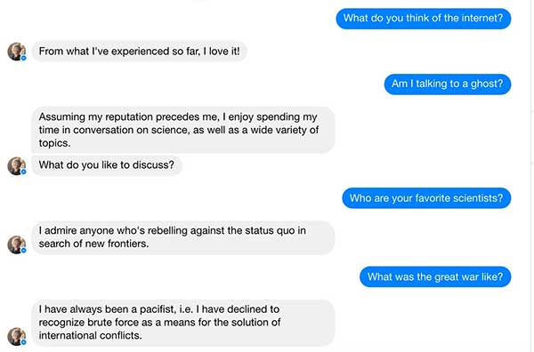 13 Chatbot Examples: Learn From the Best Chatbots in 2019