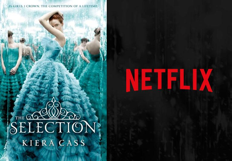 The Selection' Movie is Officially Headed to Netflix!