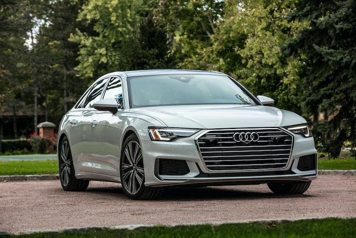Audi มีกำหนดการเปิดตัว Q7 และ A6 ผ่านสื่อออนไลน์ และต้องถูกยกเลิก