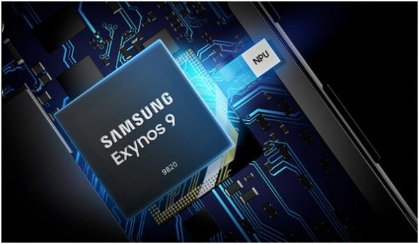 Image result for Samsung's First 7-Nanometer EUV Processor