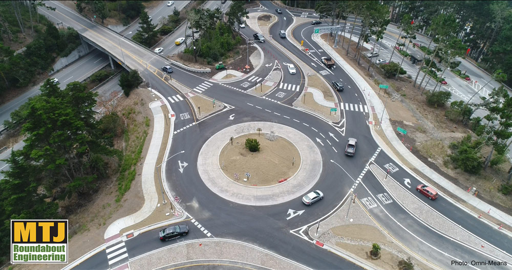 Image result for hwy 68 roundabout