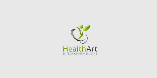 Top 12 Design Firms October - Top Design Firms - Logo - Logo Design Guru - HealthArt Medicine.png