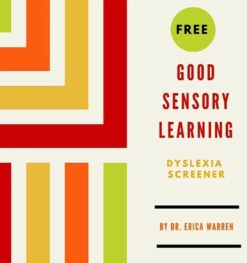 GSL Dyslexia Assessment