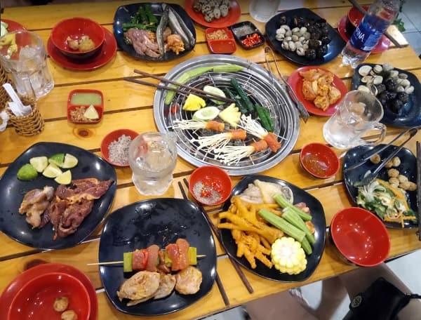 Nhà hàng nổi tiếng ở Rạch Giá, Kiên Giang: Địa điểm ăn uống rẻ và ngon ở Rạch Gia Kiên Giang