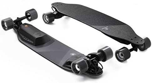BEST electric skateboard for BULKY PEOPLE