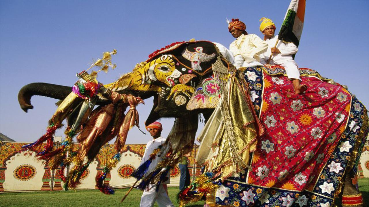 Rajasthan Culture , Rajasthan Culture tour