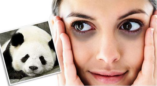 Kết quả hình ảnh cho cách trị thâm quầng mắt nhanh nhat