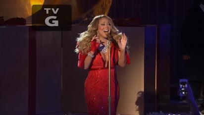 Mariah carey studio high notes