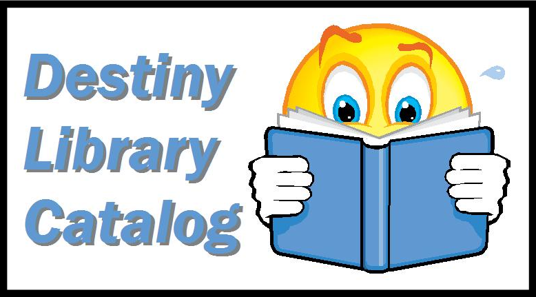 destiny library catalogue