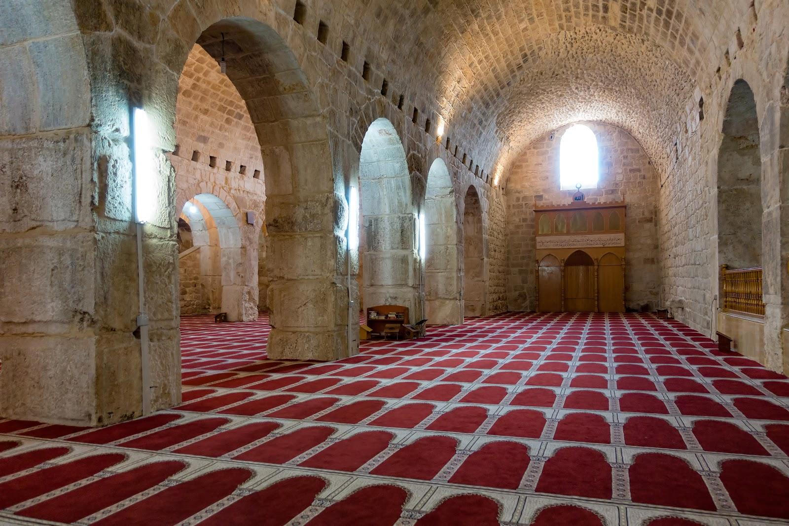 story of maryam in quran