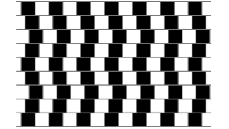 25 Incredible Optical Illusions
