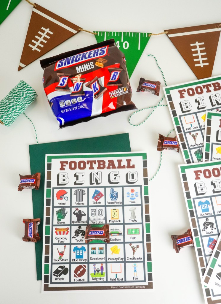 This image has an empty alt attribute; its file name is Free-Football-Game-Printables-3-746x1024.jpg