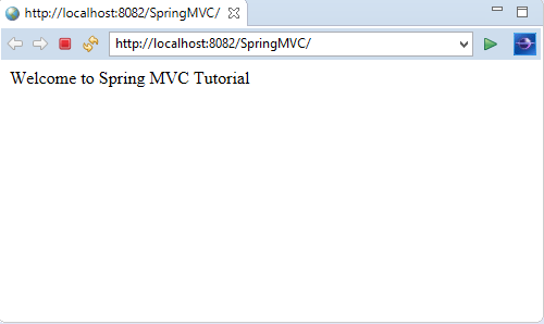 What is Spring MVC?