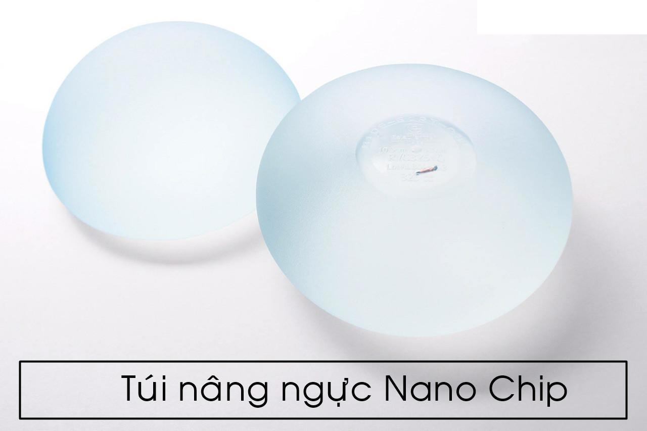 Ưu điểm của nâng ngực túi Nano Chip - Ảnh 4
