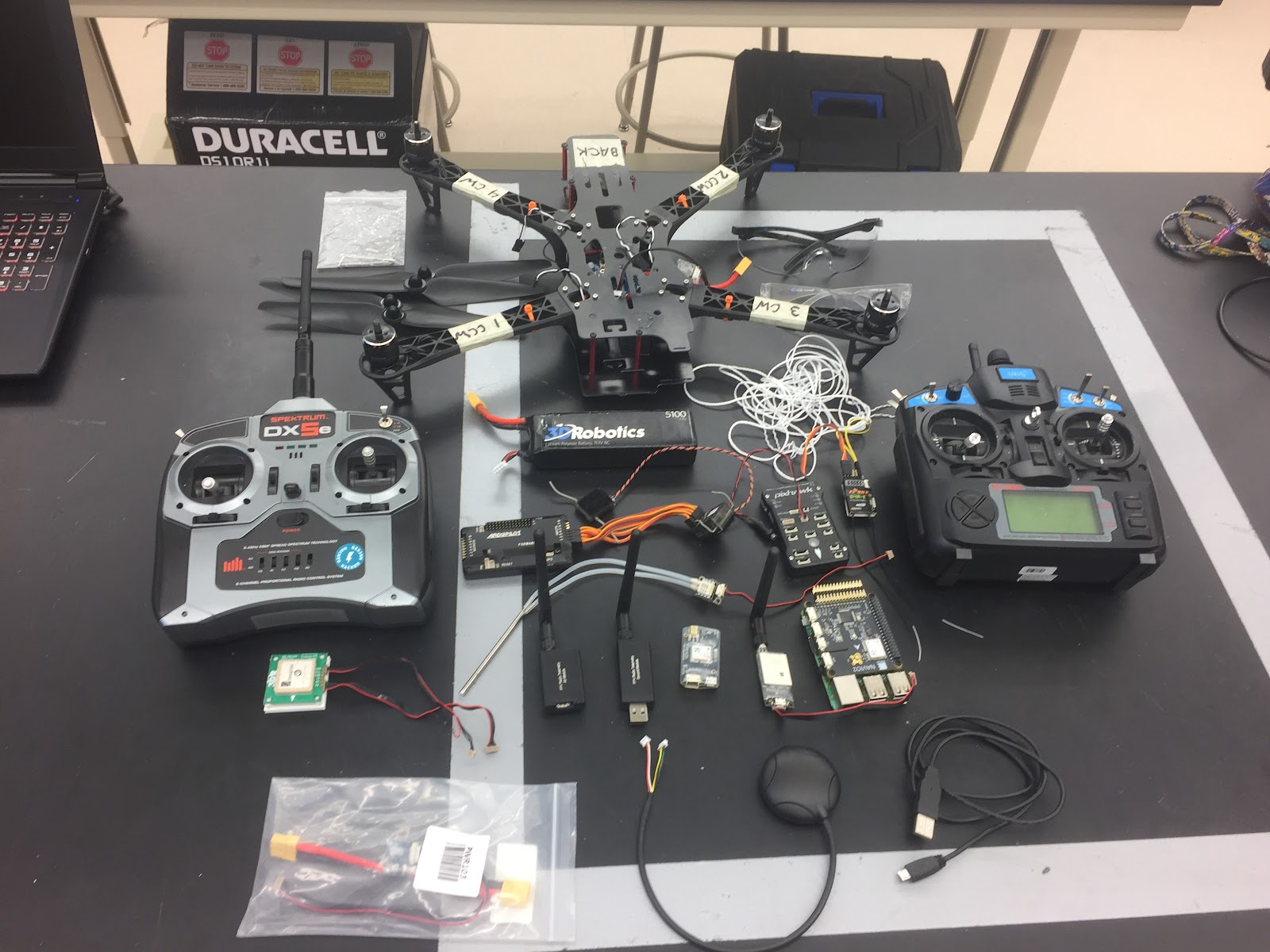 APM and Pixhawk Flight Controller Setup | Fast Lab Tutorials