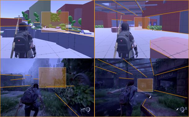 Gamasutra: Ovidiu Mantoc\'s Blog - Level Design Study: The Last of Us ...