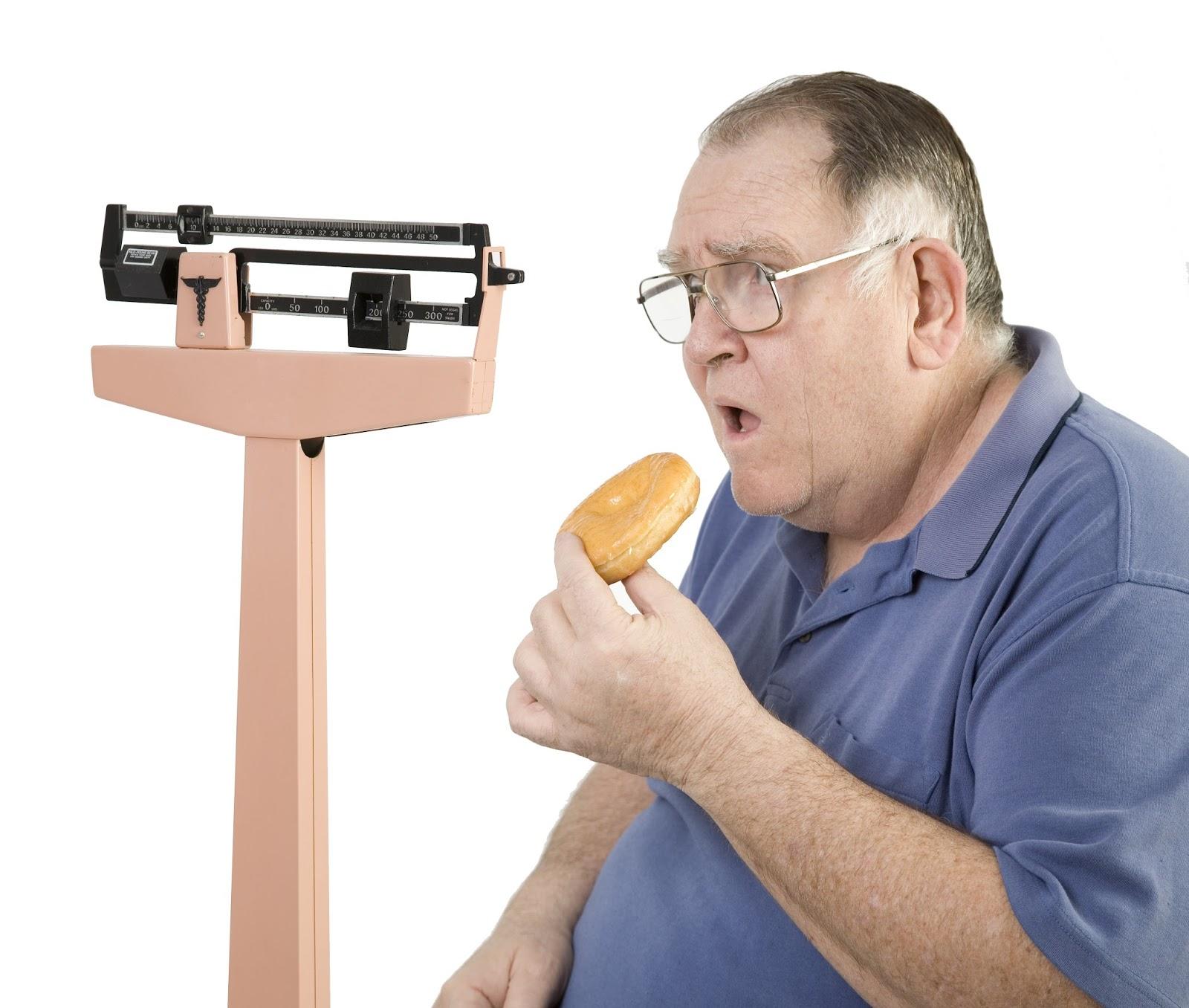 ожирение и сахарный диабет 2 типа