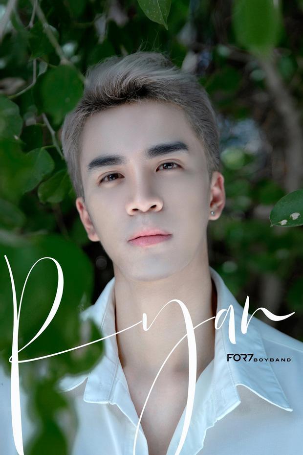 """Tiếp tục tranh cãi nhóm nam Vpop sắp debut: Không thoát khỏi cái danh GOT7 """"phake"""", netizen tuyên bố thích Zero9 hơn - Ảnh 10."""
