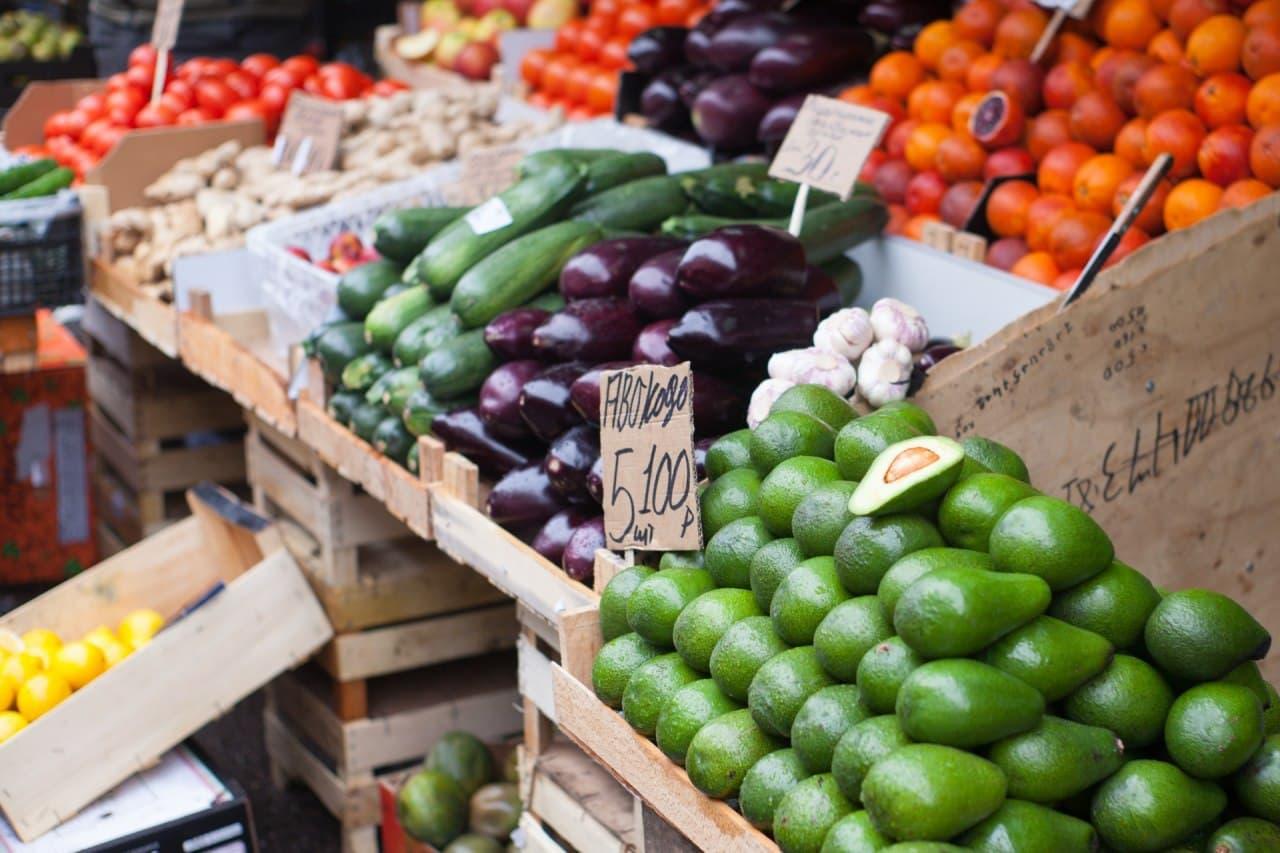 Как сэкономить при покупках на рынке