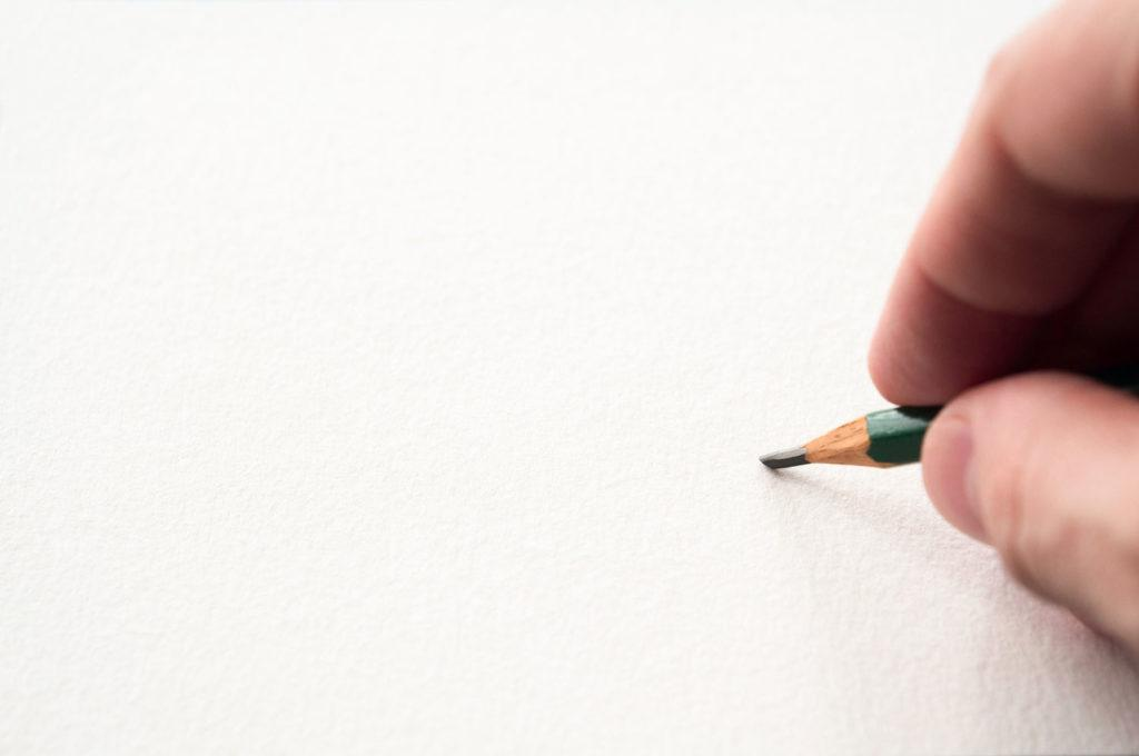 nguồn cung cấp bút chì than chì: giấy