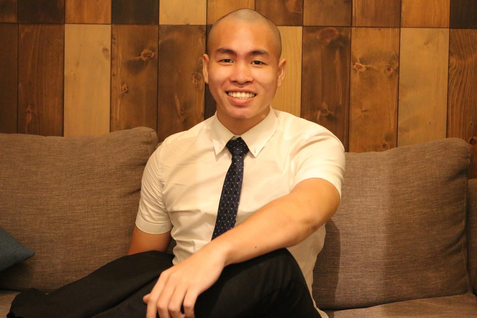Cựu sinh viên đại học GREENWICH và kế hoạch thương hiệu dẫn đầu ngành giải trí - Ảnh 2