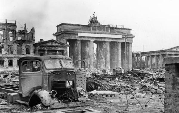 Besatzungszeit und deutsche Teilung – segu | Lernplattform ...