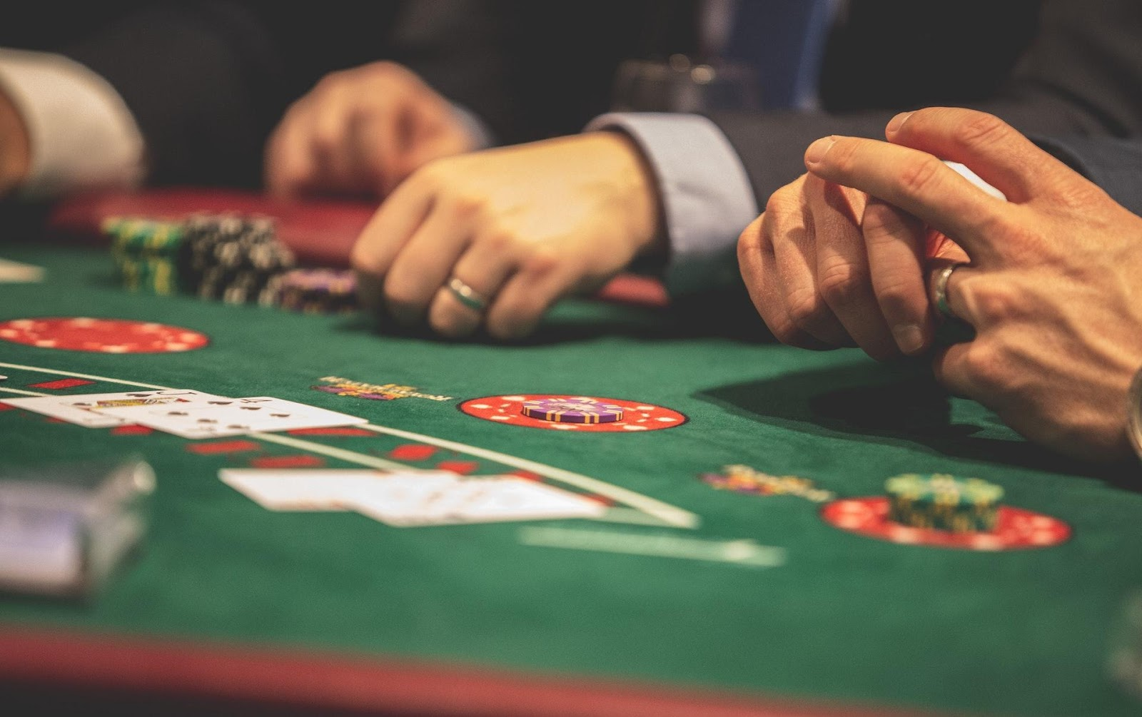 Best Gambling Cities Around The World for Gambling Tourism