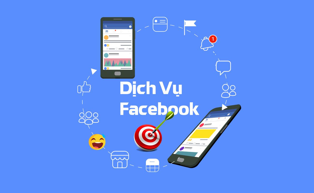 Dịch vụ Facebook là gì?