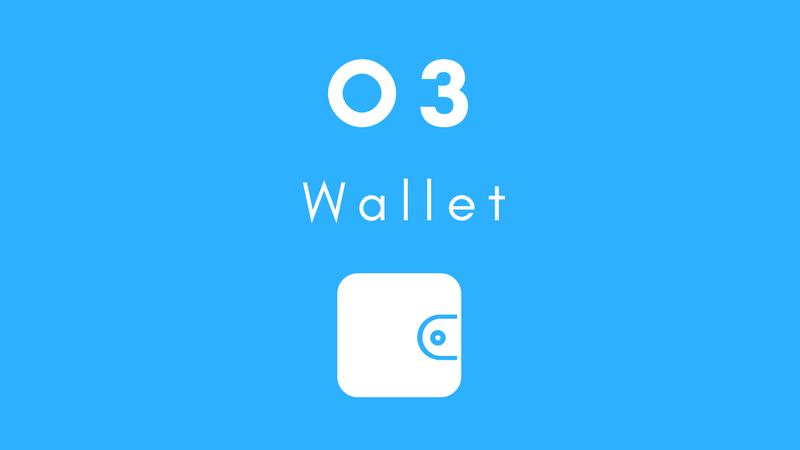 Blog o3 Wallet
